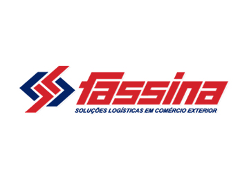 Logo Transportes Fassina